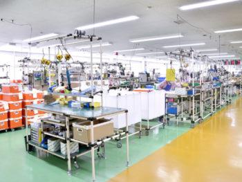 株式会社 府中テンパール 分電盤工場